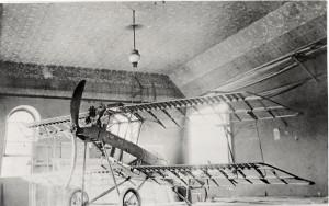 1919 DBJ Scout