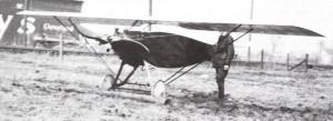1919 Waco Cootie