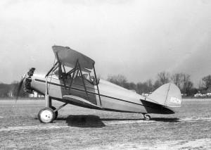 Waco History: 1930's – National Waco Club