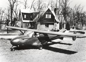 1947 Waco W